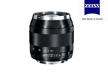 Carl Zeiss Distagon T* 2/28 ZE Объектив для фотокамер Canon