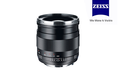 Carl Zeiss Distagon T* 2/25 ZE Объектив для фотокамер Canon