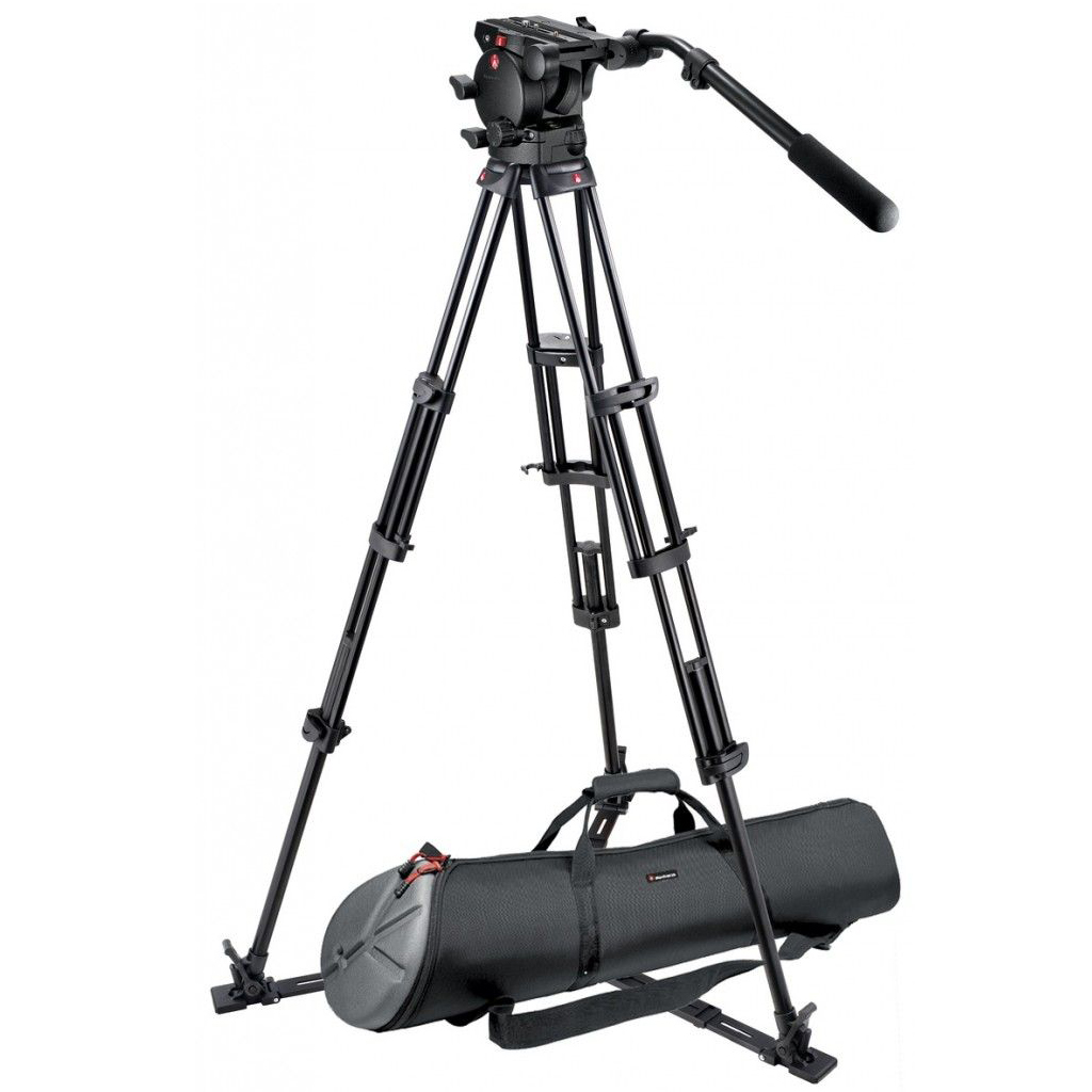 Manfrotto 545BK/526