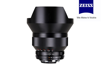 Carl Zeiss Distagon T* 2,8/15 ZF.2 Объектив для фотокамер Nikon