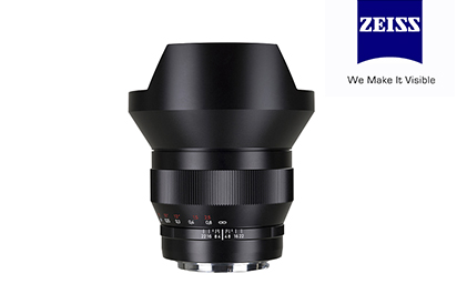 Carl Zeiss Distagon T* 2,8/15 ZE Объектив для фотокамер Canon
