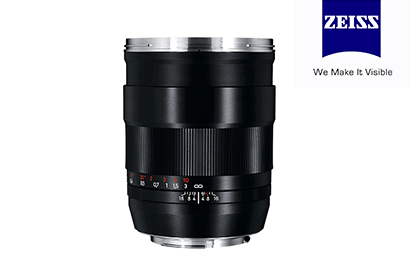 Carl Zeiss Distagon T* 1,4/35 ZE Объектив для фотокамер Canon