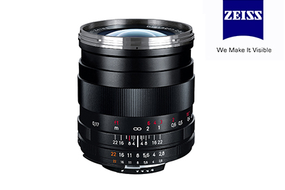 Carl Zeiss Distagon T* 2,8/25 ZF.2 Объектив для фотокамер Nikon